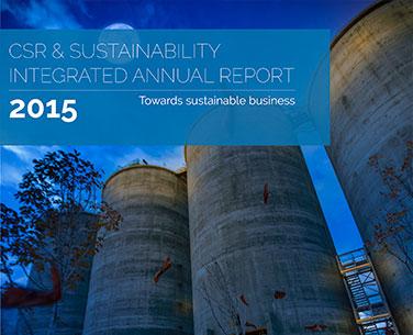ANTEA Report<br> 2015