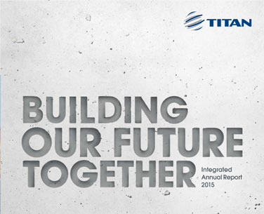 TITAN Group Report 2015