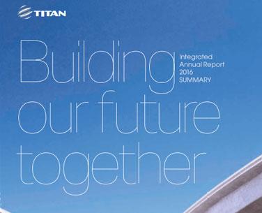 TITAN Group Report 2015