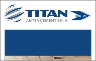 ANTEA Newsletter 6/2016 Alb