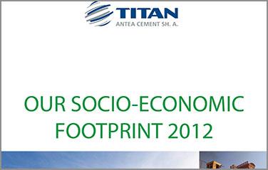 ANTEA FootPrint 2012