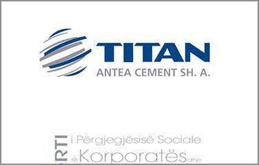 ANTEA Report 2014 - Albanian