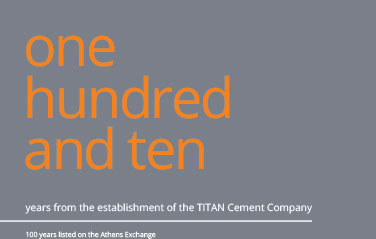 TITAN Group Report 2012