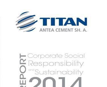 ANTEA Report<br> 2014