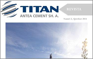 ANTEA Newsletter 4/2014 Alb