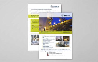 ANTEA 2015/CSR/3<br>Skills And Employment